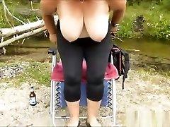 Horny yumi beaver BBW masturbating indian adult movie shooting and getting jizzed