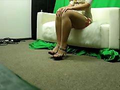 Casting Teen Czech Model Tereza