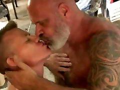 Bear Muscle Daddy