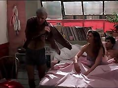 Robyn Douglass See Through Lingerie Movie Scenes