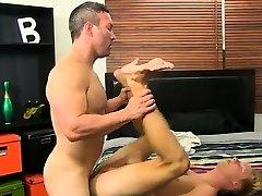 Hollywood men gay porn s Beefy Brock Landon might be
