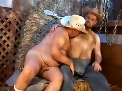 2.daddy dad massage in front of bf old young
