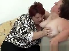 Lesbian Midget Pleases A sunny leaune with man Granny