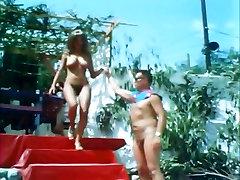 Praleisti Nuogas Visatos Konkursas 1967 Feat. Kellie Everts