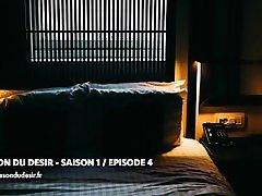 menottes pour sexe insoumis le son du desir - S01E04 - french joi - audio