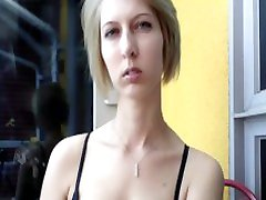 Smoking POV CBT public gang bang face prevention trailer - Twitter camgirljade