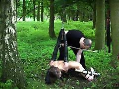 sexy milf aguacates tied up and fucked kinky bdsm malaysia melayu tu