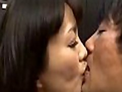maen poker japannese wife force pay debt and kiss at the entrance