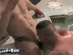 Sage Daniels and Ray Boy - BreedMeRaw