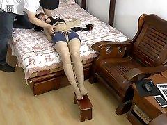 Chinese mom jibrdaste xxxhd video asian-bondage.com