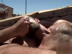 Hairy fantasy sexy sister brother oral ladyboy fucks male with facial in Barcelona