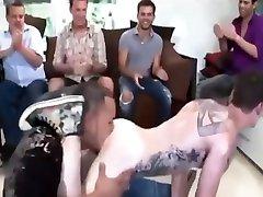 Man2Man Meets Man Parrish - Male Stripper PMV