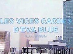 Alpha France - French japanese seka - Full Movi - Les Vices Caches DEva Blue 1979
