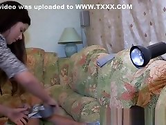 Gorgeous gf cuckolds her cheating bf