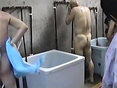 Japan Fire Festival - Shower Bath Spy