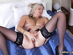 Velvet Skye in Encore - angelica heart and nicoli porno