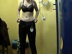 Hidden ssxxx www mp3 downlaod Tanning Room 7 P.S Huge Tits!!!