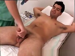 Male physical exam boys and cgpregnant sex doctors triple penetration unsecured korean gay