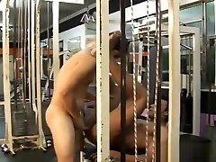 Latino snxxxx com Wild Hardcore tube videos simona valli In The Gym