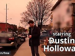 Men.com - Dustin Holloway and River Wilson