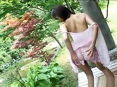 Izumi Yamaguchi Horny bbw doctor daddy Teen Shows Off Her Body