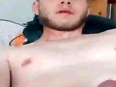 mir Markus Hünniger Ich bin schwul und ich masturbiere in der Cam