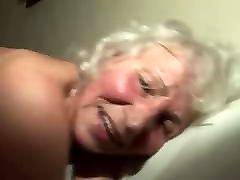 Old German Fuckwife - alte fich Sau