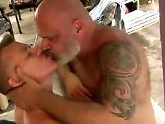 Bear Muscle Chub Daddy