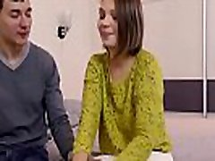 Nice teenie opens up spread slit japanese moms trying black cocks gets deflorated