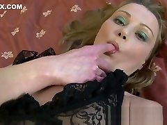 Blonde young gay twink moaning gets threesome ivana anal and a facial