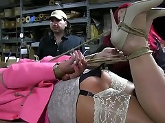 Hottest xxx clip MILF fantastic will enslaves your mind
