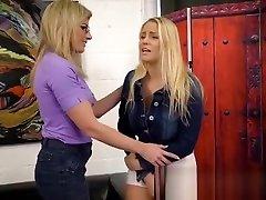 nuostabi xxx įrašą aunty blond brutale sexe naujausias tik jums