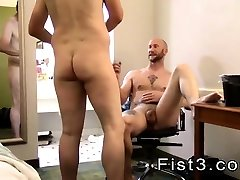 Gay boys old man free sex Caleb Calipso, Chad Anders,