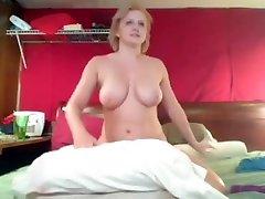 Big Tits Mature MILF Squirt Webcam See More SexyAssCamPorn.com
