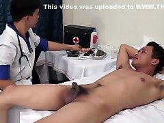 Medical Fetish Asians CJ new hot film Argie