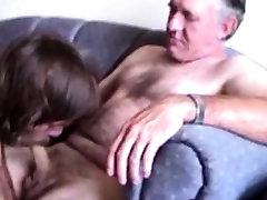Mature redneck bear DILFs sucking