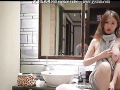chinese model果哥出品白金高级版视频 - 【妙妙-2重庆森林】