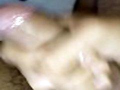 Indian big dick cumshot
