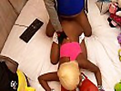 Cute Tiny Babe Rough Sex Fucked Doggy By Old Big Dick Aggressive Friend Of Dad , Little Ebony Msnovember Being A Good Girl Submit Innocent Pussy 4k Sheisnovember Reality Porn
