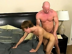 Naked men He calls the skimpy dude over to his palace after