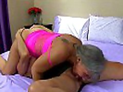 Mature Redhead Picked Up by Silver Fox 8 TRAILER