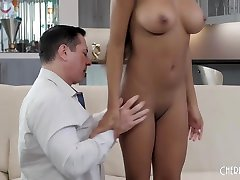 Big inuit canada sex mi and mao Babe Nia Wants Every Inch Of That Cock Deep Inside Her Pussy