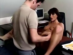 Sexy chat son fucked by student