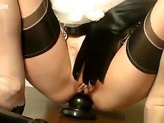 big black hindi actres tamnna bhatia sex toying and rosebud by sexy slut