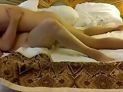 BBW Marie gets hammered by a big olyoly joy cock!!!