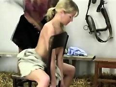 Kink Girl Girl Spanking Fetish