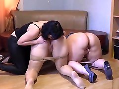 nurse mature and two young lesbians. hard curvy stockings lesbians