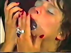 Vintage facial cumshots compilation video sex clip, watch online for free