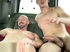 Hottest xxx scene gay jilne fuk craziest , check it