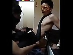 Pinoy squid bath Laguna Tripper with dmlangboss Corporate Slave